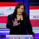Kamala Harris har stjålet alle overskrifter efter nattens debat i Florida. For anden gang på to dage debatterede ti demokratiske kandidater forud for næste års primærvalg.