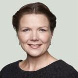 Jeg er ikke stødt på antisemitiske handlinger i Køge før. Det kommer totalt bag på mig, at det kan ske i vores lille, hyggelige by,« siger Marie Stærke, borgmester i Køge Kommune (S).
