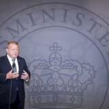 August Stengaard savner borgerlighed og liberalisme i Venstre: »Lars Løkke Rasmussen har partibedragerisk og selvretfærdigt smidt den liberale ånd ud, som Venstre har været de borgerlige vælgeres garant for i dansk politik.«