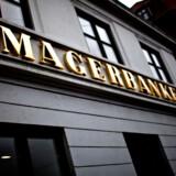 Landsretten dømte direktøren og de syv bestyrelsesmedlemmer i Amagerbanken til at betale erstatning efter bankens krak. Sagen kan dog stadig komme for Højesteret. (Foto: Esben Salling/Ritzau Scanpix)