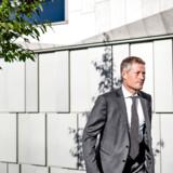 Jesper Koefoed, der var idémager bag fusionen mellem EY og KPMG, forlader nu EY for at gøre bestyrelseskarriere.