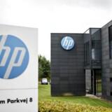 HP er det næstbedst sælgende PC-mærke i Danmark og tror på, at mange gerne vil betale ekstra for at lidt mere.