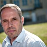 Ifølge Ekstra Bladet degraderer fodboldklubben Brøndby sportsdirektør Ebbe Sand. Carsten V. Jensen overtager jobbet, skriver avisen.