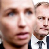 Dansk Folkeparti undrer sig over, at Socialdemokratiets hidtidige stabschef, Martin Rossen, nu skal have fast plads i regerings to mest magtfulde udvalg.