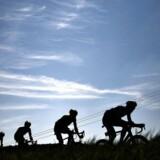 Der er en poetisk forbindelse mellem Tour de France og månelandingen i 1969. Begge repræsenterer menneskets stræben efter at opnå det tilsyneladende umulige - og lykkes.