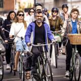 Københavnerne har en indgroet adfærd som cyklister. I mange andre lande er det forbundet med noget specielt at køre på cykel, og det gør cyklisterne mere temperamentsfulde, mener forsker.