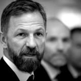 Anders Krab-Johansen medvirker i podcasten »Den smukke borgerlighed«, der har Søren Pind som vært.