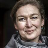 Henriette Kinnunen, direktør for DVCA, der er brancheforening for danske kapitalfonde, venturefondene og business angels.