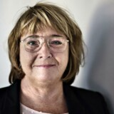 Tine Aurvig-Huggenberger er adm. direktør for brancheorganisationen Kreativitet & Kommunikation.