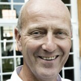 Jan Hurtigkarl fotograferet 9. juli 2008. Restauratør og kok Jan Hurtigkarl fylder 70 tirsdag den 16. juli 2019.