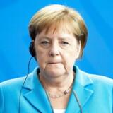 Onsdag tog kansler Angela Merkel imod den finske statsminister. Under modtagelsen fik hun sit tredje rysteanfald på tre uger. Torsdag kommer den danske statsminister, Mette Frederiksen, til Berlin.
