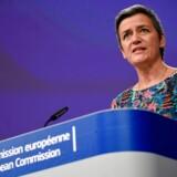 Der er stor frustration at spore blandt Europas liberale over en melding fra den nye mulige kommissionsformand. De føler, at Ursula von der Leyen løber fra et løfte om Margrethe Vestager som første næstformand.