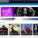 Internetgiganten Amazons musikstreamingtjeneste er nu oppe på 32 millioner betalende brugere.