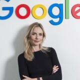 Malou Aamund har siden december 2016 været Googles danske direktør.