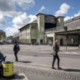 Nogle af hovedstadens mest utrygge borgere bor på Ydre Nørrebro.