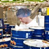 Kjeldsens småkager i Nørre Snede er kommet i familie med Nutella ved en milliardhandel.