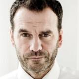 Jesper Buch er iværksætter og grundlægger af Just Eat. Her fotograferet i sit hjem på Frederiksberg.