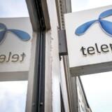 Det norskejede Telenor har været i Danmark siden 2000 og er i dag landets næststørste telekoncern efter TDC. Arkivfoto: Mads Claus Rasmussen, Ritzau Scanpix