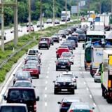 »I min verden skal vi have plads til såvel biler og busser som tog og cykler. Vores infrastrukturplanlægning skal bero på et sammenhængende transportsystem,« skriver transportministeren. Arkivfoto: Bax Lindhardt/Ritzau Scanpix