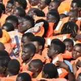 »Ansvarsfralæggelse for konsekvenserne af outsourcing af grænsebevogtning fører til forråelse og uvidenhed. Hvem kan sige, at de har præcis viden om de forhold, som flygtningene må lide under i de rædselsfulde interneringslejre i Libyen?« spørger Jens-Martin Eriksen.
