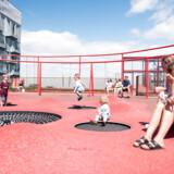 Børn skal have tid og lov til at lege sammen - bare fordi det er sjovt. Arkivfoto: Mads Joakim Rimer Rasmussen/Ritzau Scanpix