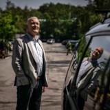 Den danske transportøkonom Niels Buus Kristensen rådgiver både den norske og den danske regering.
