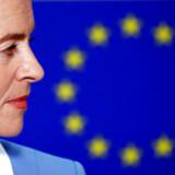 »Uden for offentlighedens kendskab blev der lavet en studehandel, og det kom derfor bag på alle, at den tyske forsvarsminister Ursula von der Leyen blev nomineret til kommissionsformandsposten,« skriver Andreas Høstgaard, landsformand for Europæisk Ungdom.