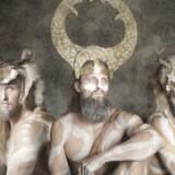 Vikingerne er på mange måder blevet genaktualiseret, senest på Nationalmuseet. Nu viser ny forskning, at vikingerne i Nordamerika kan have røget hash.
