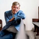 I 2012 mistede døde Morten Bangsgaards kun 37-årige hustru og mor til deres fælles søn af kræft. Men det var fyringen to år senere fra stillingen som direktør i IT-Branchen, der gav stødet til at udleve en gammel drøm.