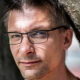 Martin Slott Hansen, bestyrelsesformand i ejerforeningen på Sigynsgade 36-66