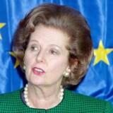 Sådan ville hun ikke have gjort. Margaret Thatcher var kendt for at gå ind for balance på de offentlige finanser; Boris Johnsons planer om skattelettelser og højere udgifter havde fået én med håndtasken.