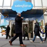 Salesforce har siden dets spæde start i 1999 været kendt som en succeshistorie inden for cloud-baserede it-systemer. Og med partnerskabet med Alibaba forsøger virksomheden nu at genskabe succesen i Kina.