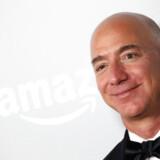 Amazons grundlægger, Jeff Bezos, er blevet verdens rigeste person takket være især store kursstigninger på nethandelsgiganten, der blev startet for 25 år siden. Dengang advarede han sine investorer om, at der var 70 procents chance for, at Amazon ville krakke. Og han mener stadig, at Amazon en dag vil nå en naturlig ende.