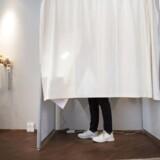 »Meget tyder på, at de uvidende vælgere i særdeleshed findes blandt »sofavælgerne« – de, der ofte vælger slet ikke at stemme. Måske de mindre vidende også er dem, der lettest lader sig flytte ikke bare fra ét parti til et andet, men fra én fløj til en anden og tilbage igen.« (Foto: Mads Claus Rasmussen/Ritzau Scanpix)