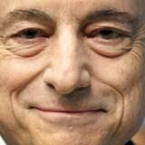 ECB har igen fundet værktøjskassen frem. Spørgsmålet er, om det vil gøre en forskel for økonomien og ikke mindst udsigterne for inflationen. Det er nok meget tvivlsomt.