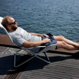 Nils Petter Bro, medejer af restaurantkæden Madklubben, er opvokset i Indre By og kan godt lide det liv, bydelens butikker og restauranter kan skabe. Men han savner, at københavnerne bruger tilbuddene mere i hverdagene.