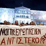 De fleste husker den græske gældskrise, og der har været opløb til lignende kriser i blandt andet Italien, Spanien og Portugal. Allilgevel lader mange til at mene, at vi risikofrit kan lade verdens centralbanker fortsætte med at symptombehandle ved bare at trykke flere penge.