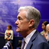 Chefen for Federal Reserve, Jerome Powell, gav præsident Trump en rentenedsættelse. Men præsidenten og aktiemarkederne vil have meget mere.