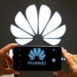 Trods en sortlisting af selskabet på det amerikanske marked oplever Huawei en eksplosiv fremgang. De positive tal indbyder optimisme hos selskabet, der tegner sig til at dominere det kinesiske mobilmarked.