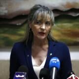 Den britiske europaparlamentariker Martina Anderson sad fra 1985 i fængsel for terrorisme, men hun blev løsladt i forbindelse med den nordirske fredsaftale i 1998.