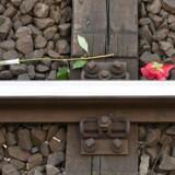 Et rystende mord på en blot otte-årig dreng rystet Tyskland ikke overraskende ført til fornyede skyttegravskampe i den offentlige debat, hvor skældsord, anstrengte og vilde overdrivelser i øjeblikket fyger gennem luften.(Photo by Arne Dedert / dpa / AFP) / Germany OUT