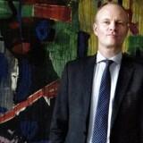 Kapitalfonden Axcel og dennes topchef Christian Schmidt-Jacobsen har også i år været aktive inden for handlen med danske virksomheder. Og aktiviteten har i det hele taget været rigtigt høj med stor interesse fra udlandet.