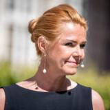 Inger Støjberg fik ingen tillidsposter, da Venstre konstituerede sig mandag. Det har fået telefonen til at gløde hos Venstres kredsformand i Skive, hvor Inger Støjberg er valgt.