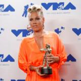 »Pink var ikke personligt med i flyet. Men hendes manager var med og flere andre turnémedlemmer, men det er gået godt med alle«, siger Kristin Svendsen til VG.