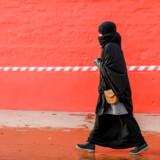 »For monokulturalister har dansk kultur en uforanderlig kerne, som kan bestemmes så håndfast, at man efterhånden har opgivet forestillingen om, at muslimer kan blive en del af et dansk kulturfællesskab,« skriver Bo Bergholt Grymer.