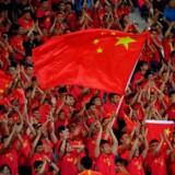 Andy Rothman, der har dækket Kinas økonomi i over 30 år, tror, at der er et stort potentiale i landets aktier. Foto: AFP/China Out/Ritzau Scanpix