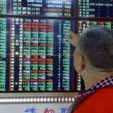 Aktierne rasler ned overalt i verden efter usikkerhed om handelskrigen i forhold til Kina.
