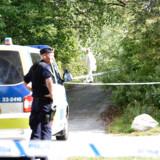 Stockholm-forstaden Tensta er ét af de mest kriminelle områder i Sverige.