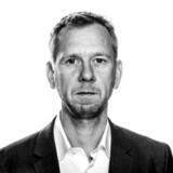 Simon Bendtsen, souschef på Berlingske Business.