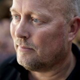 Søren Ellegaard fortæller, hvad han oplevede, da han var meget tæt på terrorangrebet i Paris 2017. Her er han fotograferet i sit hjem i Værløse.